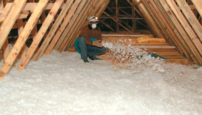 Learn about our Insulation service in Oklahoma City OK and how it can benefit your home.